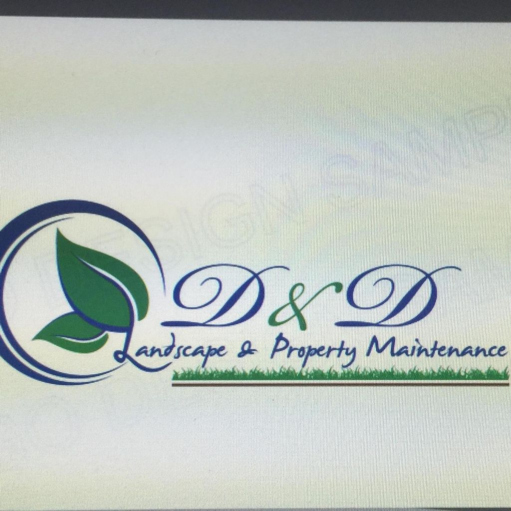 D&D Landscape and Property Maintenance