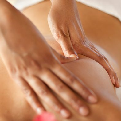 Kneading Hands and Goodly Therapeutics