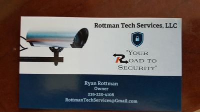 Avatar for Rottman Tech Services