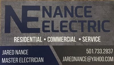Avatar for Nance Electric