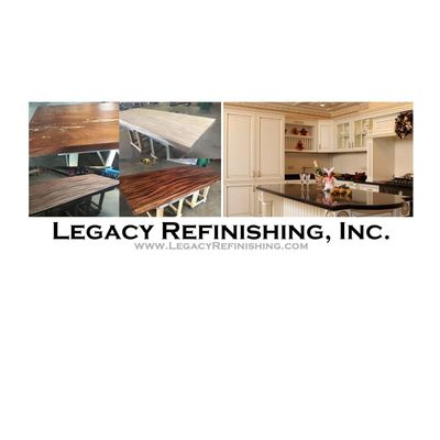 Avatar for Legacy Refinishing, Inc.