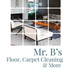 Mr.B's Carpet, Floor Cleaning, and More East Moline, IL Thumbtack