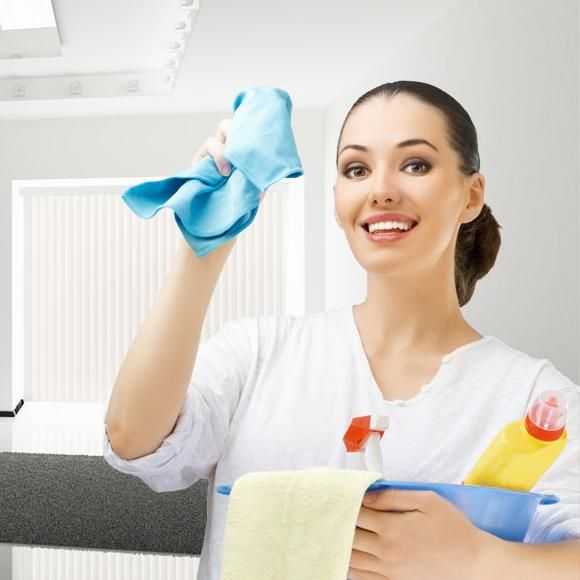 Happy House Cleaning Service