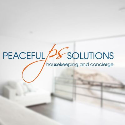 Avatar for Peaceful Solutions Housekeeping and Concierge