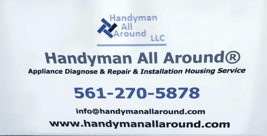 Handyman All Around®