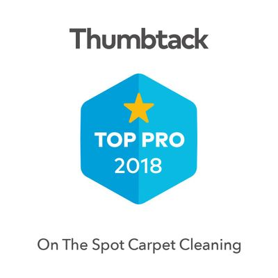 Avatar for On The Spot Carpet Cleaning Jacksonville, FL Thumbtack