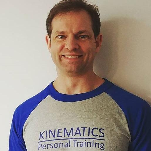 Kinematics Personal Training