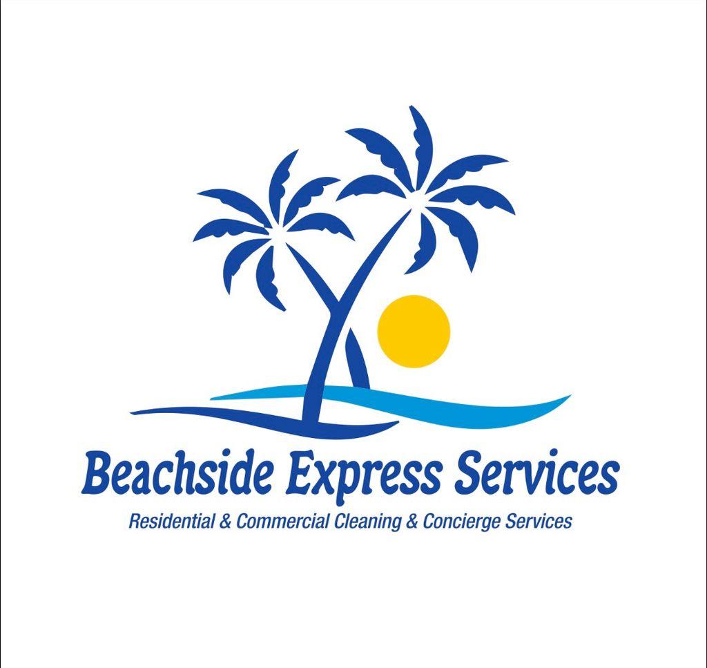 Beachside Express Services