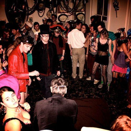 Dance Floor Performance