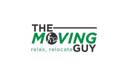 Avatar for The Moving Guy