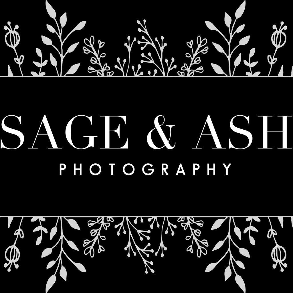 Sage & Ash Photography