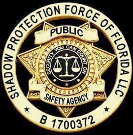 Avatar for Shadow Protection Force of Florida LLC Jacksonville, FL Thumbtack