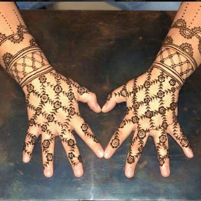 Avatar for Henna Confidential Houston, TX Thumbtack