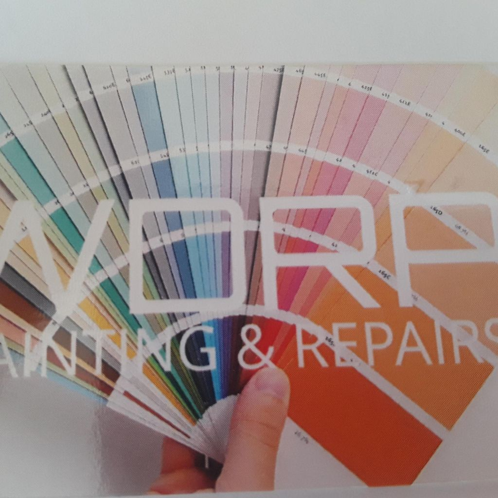 WDRP Cabinet Painting Specialist