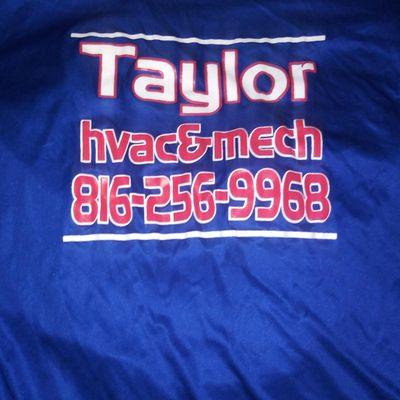 Avatar for Taylor HVAC&mech LLC Kansas City, MO Thumbtack