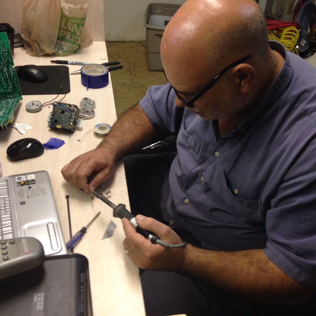 Incity Appliance Repairs, LLC