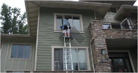 Window Cleaning Redmond, Kirkland, Bellvue