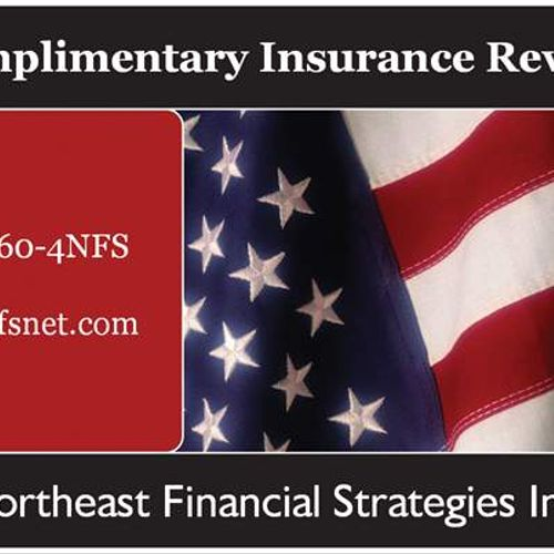 Complimentary Insurance Review