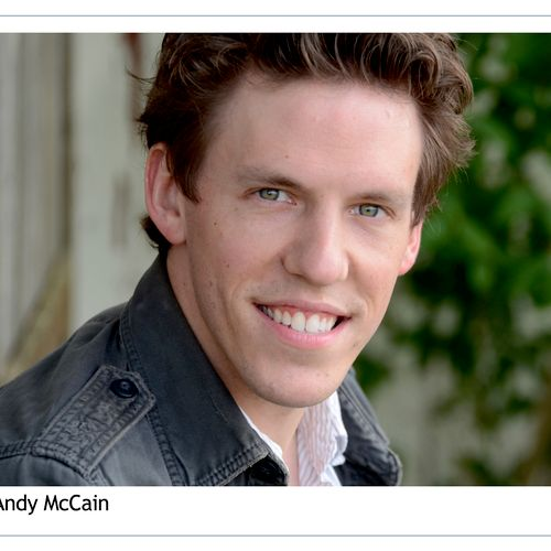 Feel free to check out www.andymccain.com and email me for more info on services at andymacmccain@gmail.com