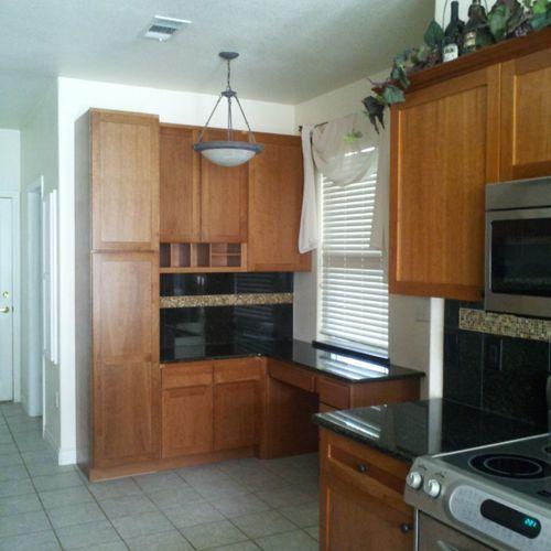 Kitchen remodeling in Littleton