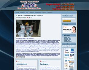 Ram Insurance Services Insurance Broker