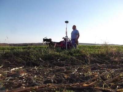 Avatar for Jeffrey A. Tiede Land Surveying and Aerial Imagery