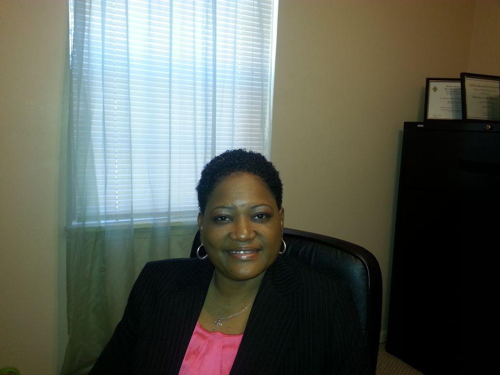 Rev. Angela Patton