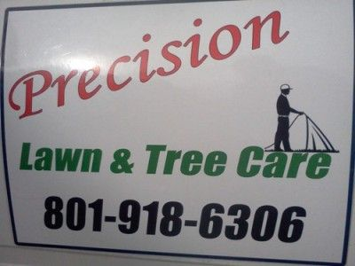 Avatar for Precision Lawn & Tree Care Sandy, UT Thumbtack