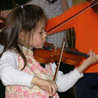 Avatar for Musician By Heart Violin Studio Beaverton, OR Thumbtack