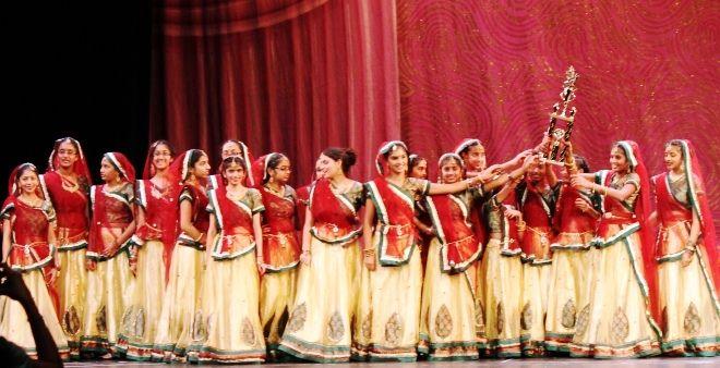 Laksha Dance Class