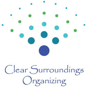 Clear Surroundings Organizing and Coaching