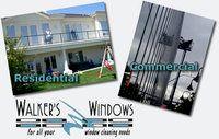 Walkers Window Cleaning