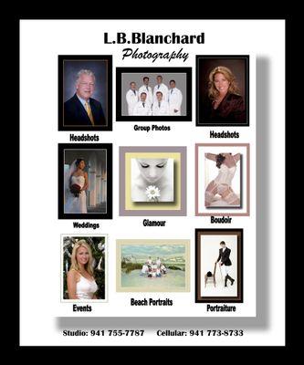 Avatar for L.B. Blanchard Photography Bradenton, FL Thumbtack