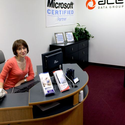 ACE Data Recovery Houston office