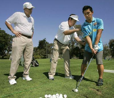 Avatar for Del Mar Golf Center