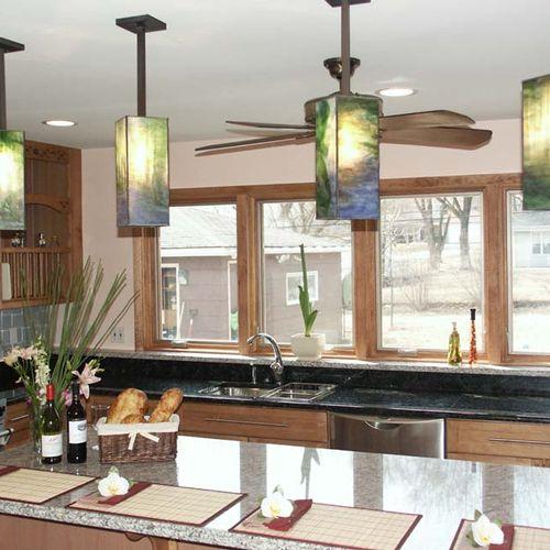Simmons Kitchen
