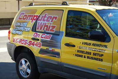 Avatar for Computer Whiz On Call
