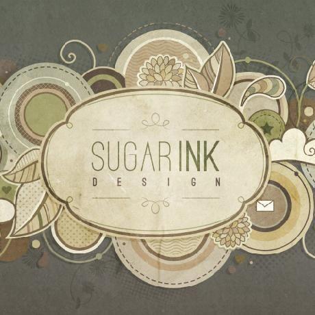 Sugar Ink Design