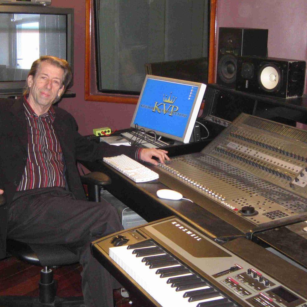 Kingdom Voice Productions