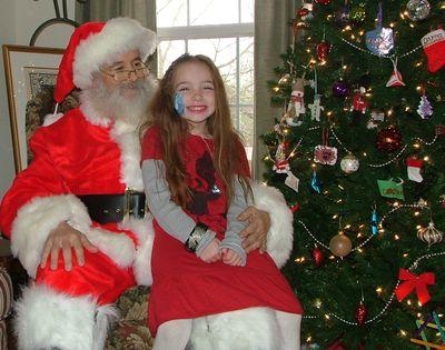 Avatar for Fun Santa Dennis Oberlin, OH Thumbtack