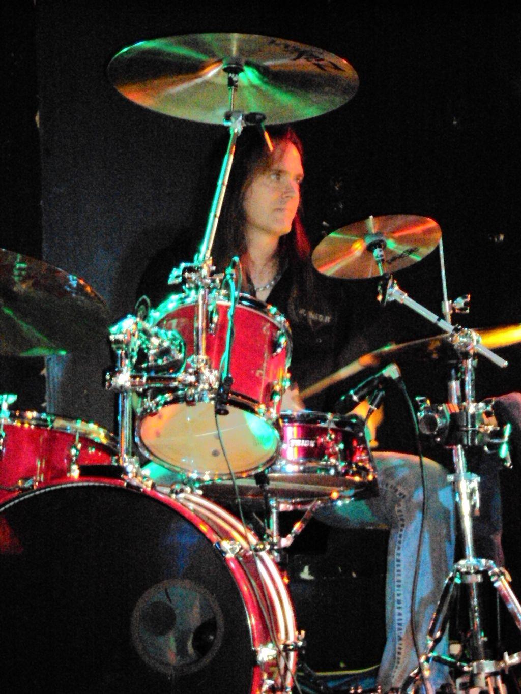 Brad Schlueter Drum Lessons