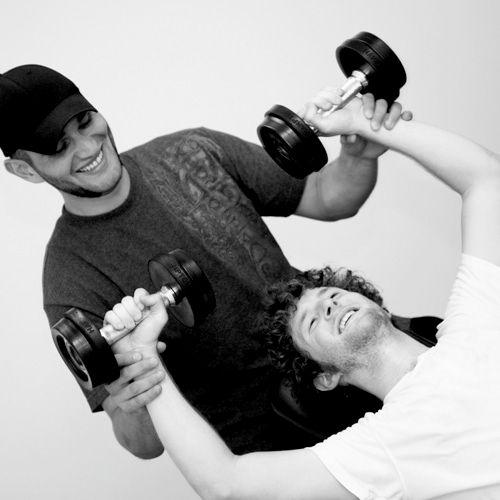 Chingon Fitness