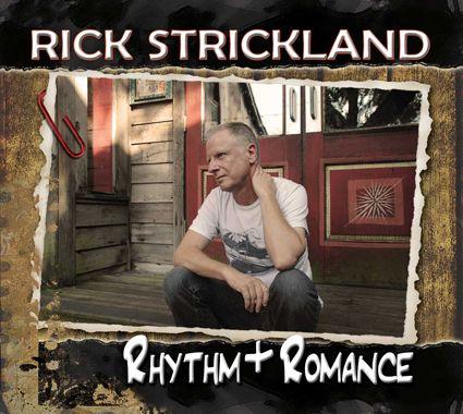 CD Package Design-Rick Strickland-Sept 2011