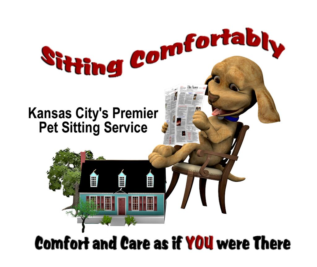 Sitting Comfortably Pet Care, LLC