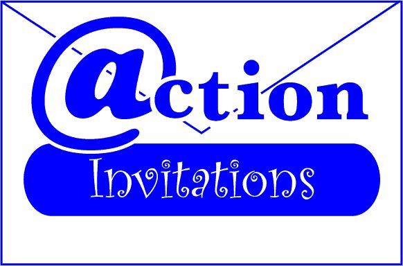 Action Invitations
