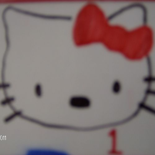 Hello Kitty. #1 Requested