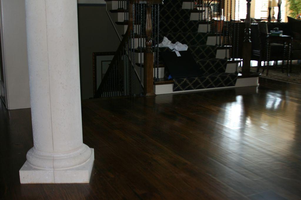 Harrington Hardwood Floors, LLC