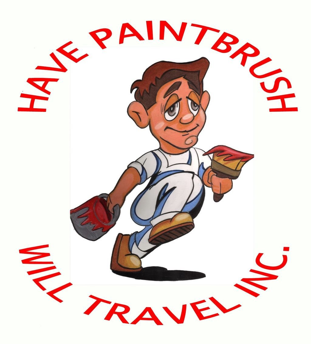 Have Paint Brush Will Travel, Inc.