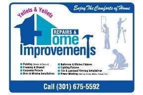 Yellets And Yellets Repairs