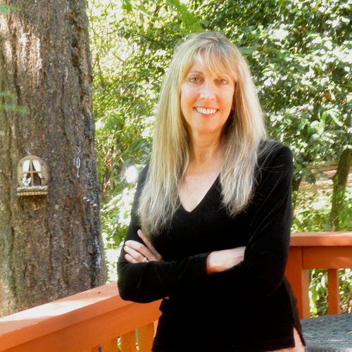 Joan Gale Frank - Author, Editor, Web Content Developer, Copywriting, Online Marketing and Scriptwriting.